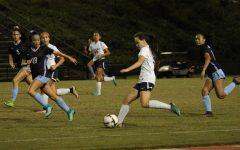 Girls Soccer: Warriors tie against Bears