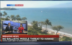 Missile threat alarm awakens Hawaiʻi residents