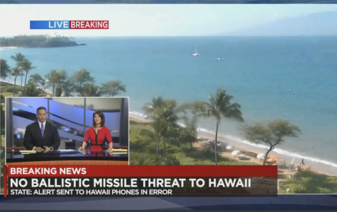 Missile threat alarm awakens Hawaiʻi residents