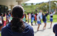 Haumāna rise up, walk out against gun violence
