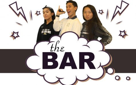 The BAR: May 9, 2018