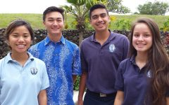Ka Papa Lama yields four 2018 valedictorians