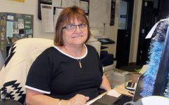 Mrs. Ho retires after 40 years of teaching