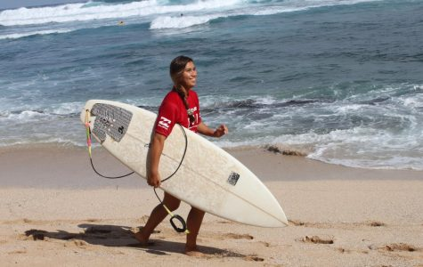Surfing: Luat-Hueu, Roback place second in MIL