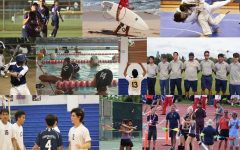 Spring Sports Wrap-Up 2018