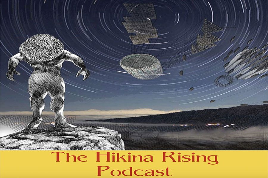 Hikina+Rising+is+a+Kamehameha+Maui+podcast+series+that+features+KS+staff%2C+current+and+former+students%2C+and+interesting+members+of+the+community+with+a+goal+of+enlightening+and+uplifting+the+school%CA%BBs+l%C4%81hui+by+tapping+into+the+talents+and+expertise+of+its+human+resources.