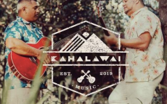 Episode 7: Community spotlight on musical duo Kahālāwai