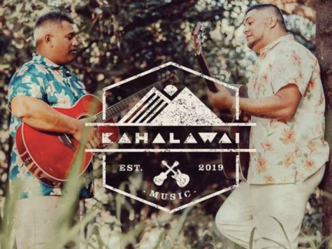 In episode 7 of Hikina Rising, the Maui musical duo Kahālāwai talk about their influences and journey to become one of Hawaiʻi