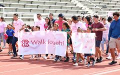 Walk for Pauahi bonds haumāna, raises funds