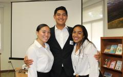 New senior Hōʻike Nui debuts
